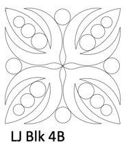 LJ Block 4B (as B@B)