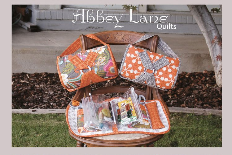 The Beatle Bag by Abbey Lane Quilts