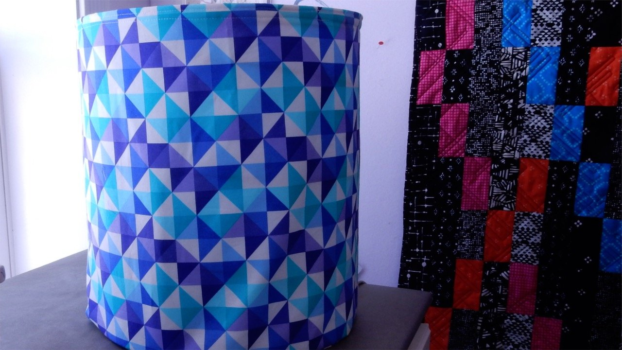 Extra Large Pop Up Kit (Fabric & Interfacing only)
