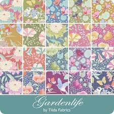 GardenLife- Fat Quarter Bundle