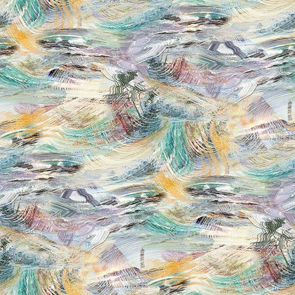 Hoffman Challenge - Meadow Texture