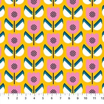 Flowers 90212-52 - Retro Rove