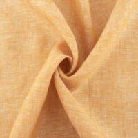 Sunset Yarn Dyed Organic Linen - Birch