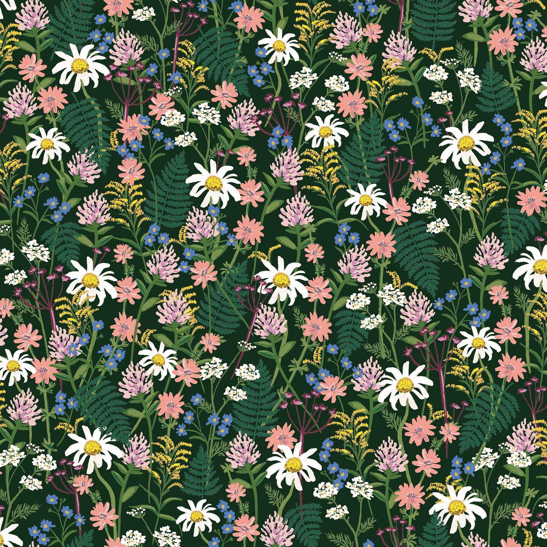 Wildflowers - Hunter Wildwood - Rifle Paper Co.