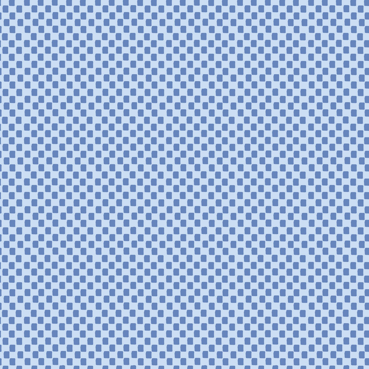 Checkers - Blue Wildwood - Rifle Paper Co.