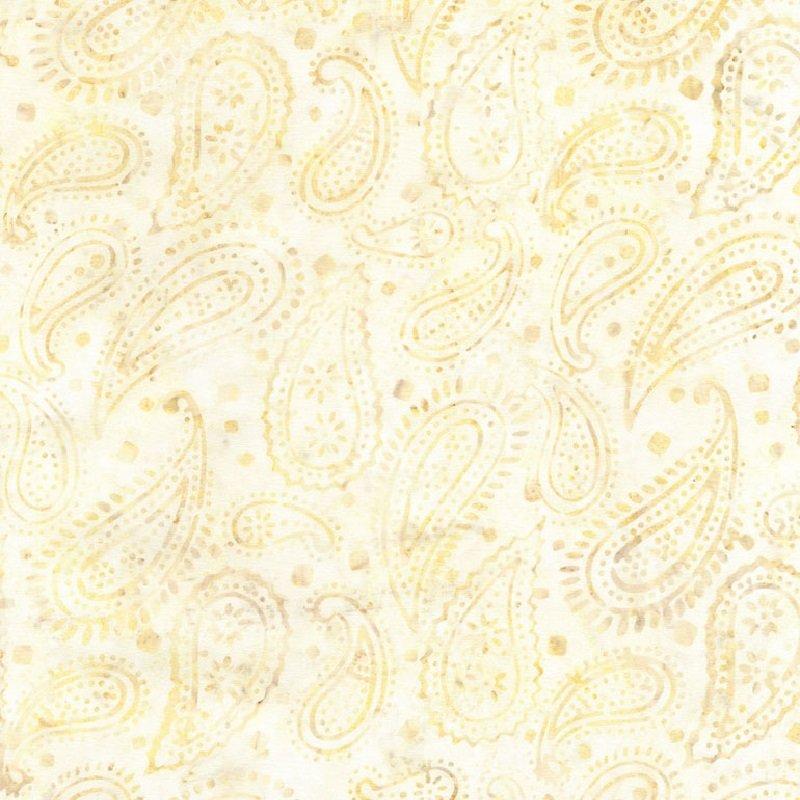 Henna Paisley Batik
