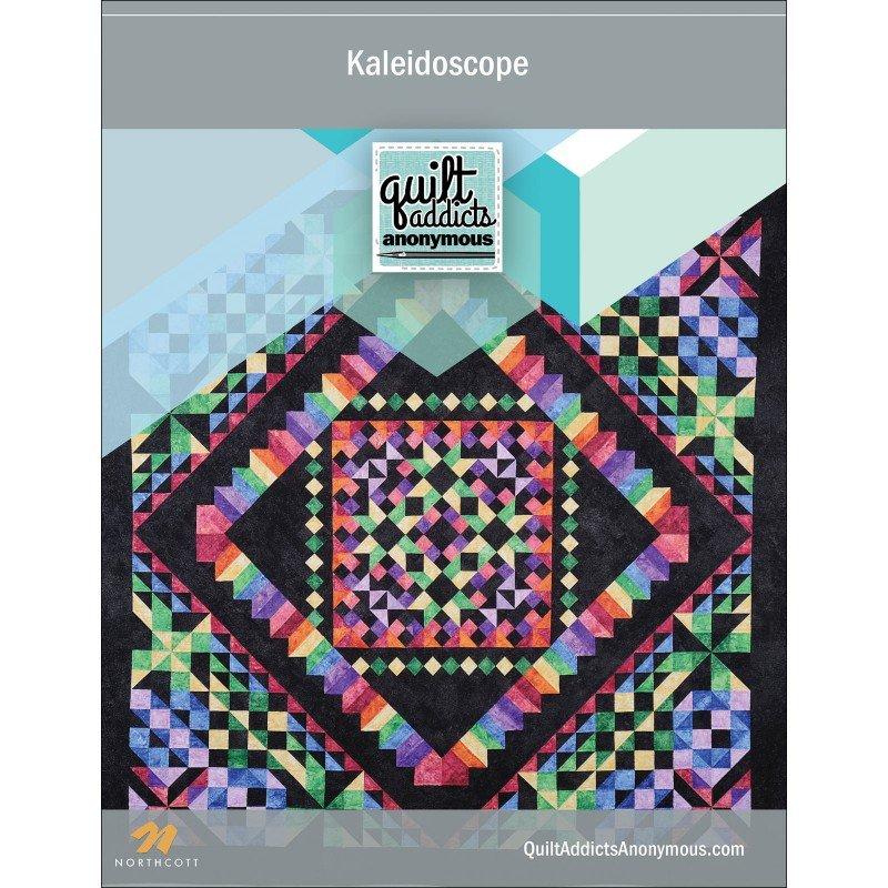 QAA616 Kaleidoscope BOM