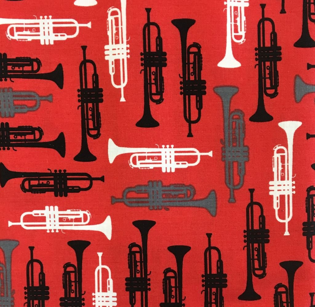 Let There Be Music - Trumpets