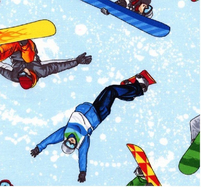 GMC Snowboard C1998