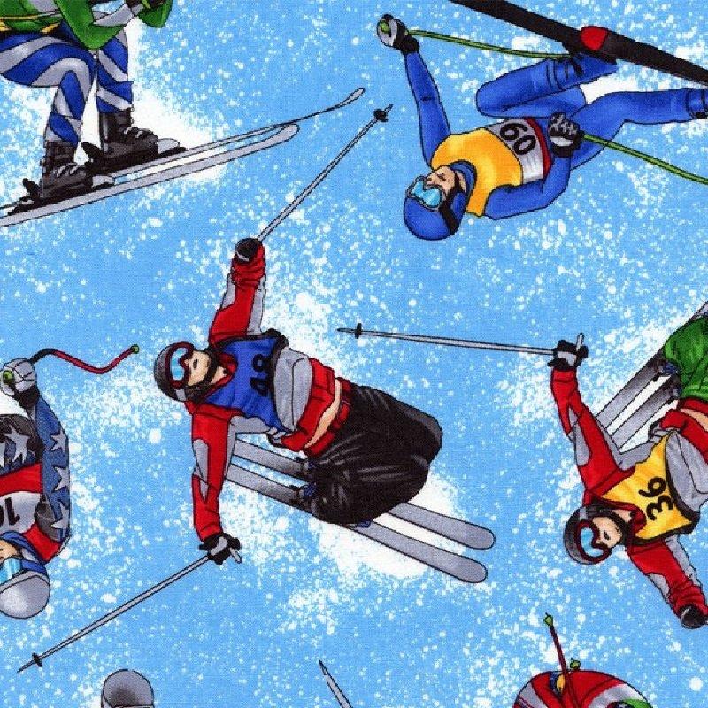 GM Ski  C1997