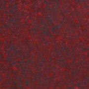 Malam Batiks - Fire Red
