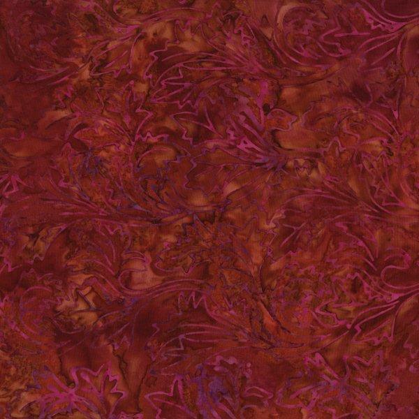 2547-6 Malam Batiks Sorbet