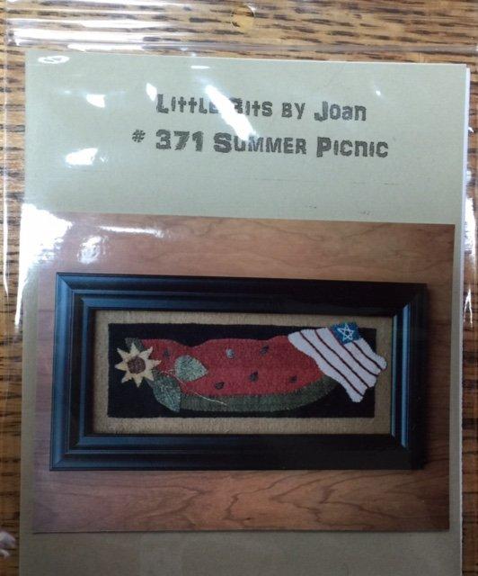 Summer Picnic Kit #371