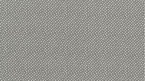 Charcoal Mini Confetti Dot- Dear Stella