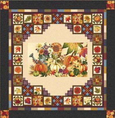 Autumn Album Kit