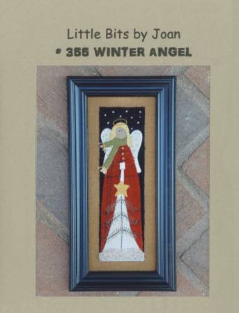 Winter Angel #355 Pattern