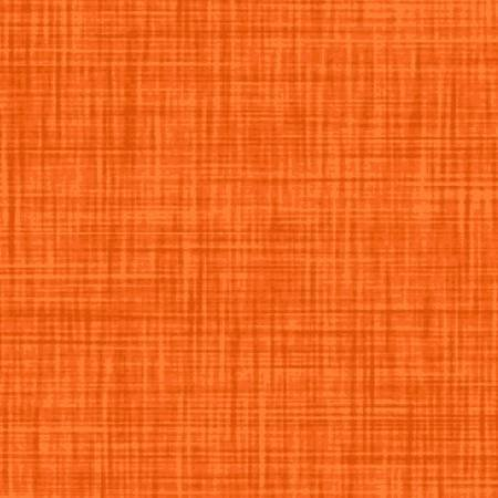 Orange Color Weave