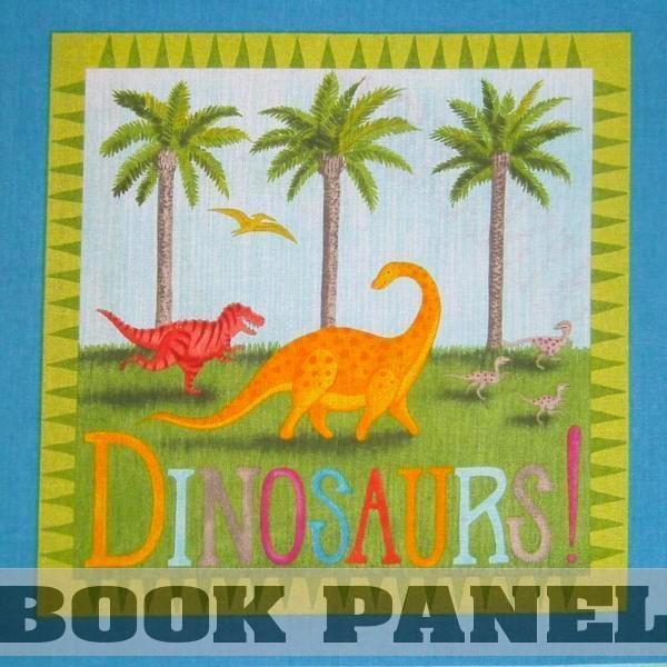 Dino Pla Soft Book