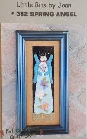 Spring Angel # 352 Kit