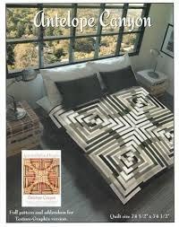 Antelope Canyon Pattern