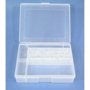 Presser Foot Storage Box- Janome