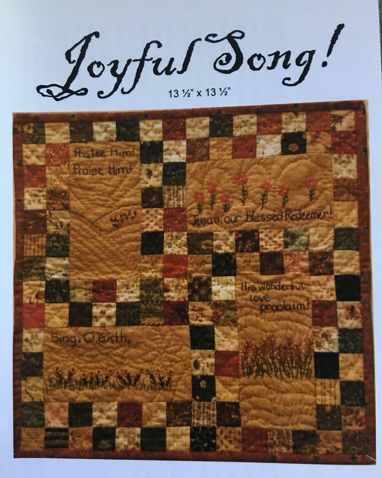 Joyful Song Kit
