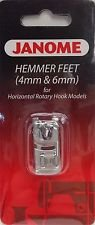 Hemmer Feet ( 4mm & 6mm)