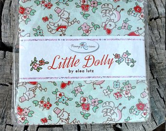 Dolly 10 inch Stackers- Little Dolly