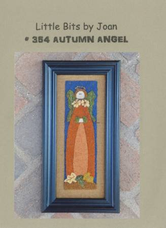 Autumn Angel #354 Kit