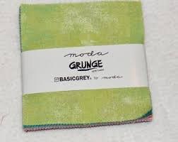 Grunge Charm Packs