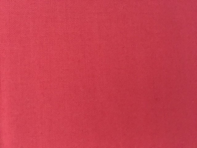 Cranberry Red - Cotton Supreme Solids 9617-386
