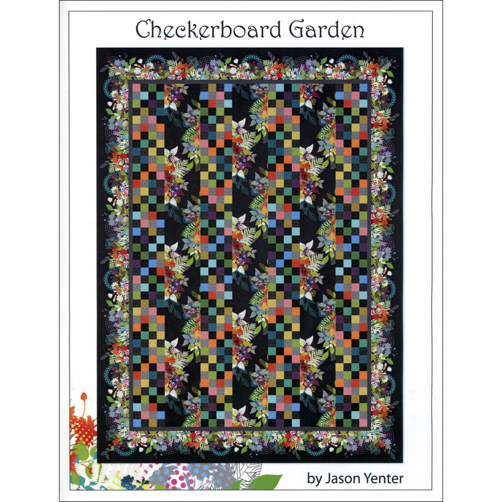 Checkerboard Garden Kit