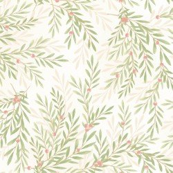 Wispy Branches MAS8134 - Song Bird Christmas