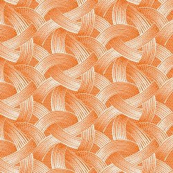 Swishy Orange MAS8856-O - Fishline