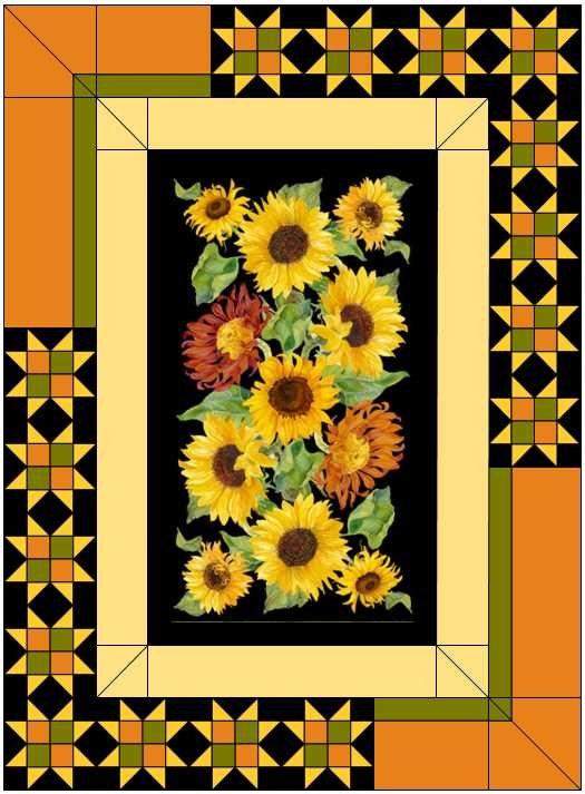 Sunflower Kit