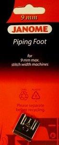 Piping Foot (9mm)