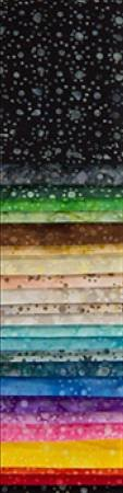 Jewels Mini Dots 24pcs 2-1/2in x 44in Strips