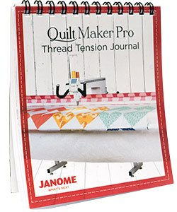 Thread Tension Journal