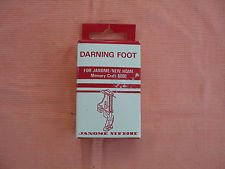 Darning Foot  (New Home & MC 8000)