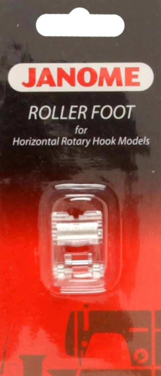 Roller Foot Janome