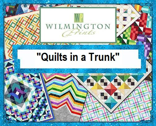 Wilmington Trunk Show