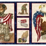 American Honor Panel