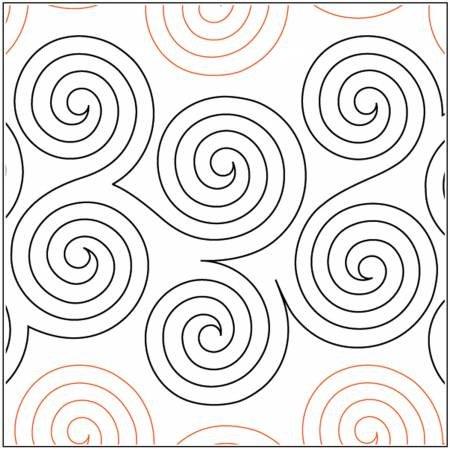 Circle of Life 12.25 Pantograph