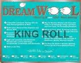 King  Wool Batting