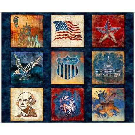 151 - Liberty panel - dark