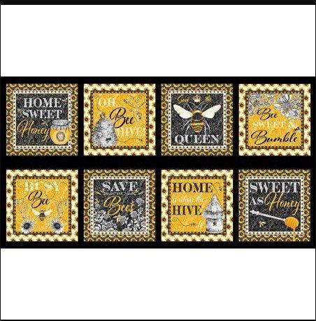 139 - Show Me the Honey panel