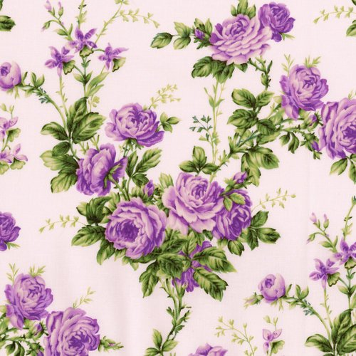 AITA - COTTAGE ROSE-LAVANDER