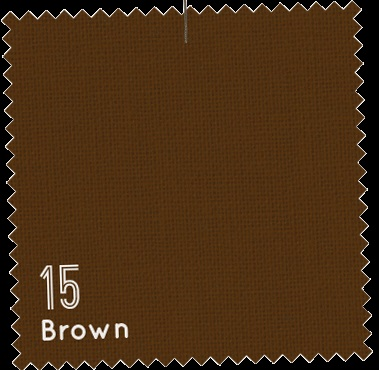 American Made Brand - Brown
