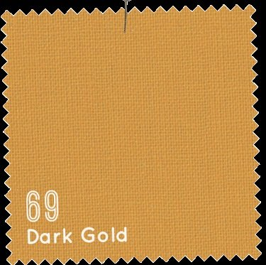 American Made Brand - Dk Gold