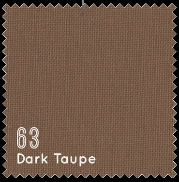 AMB solids -Dark Taupe